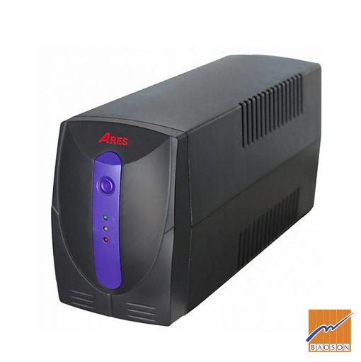 Bộ lưu điện UPS ARES AR265i Bảo Sơn Computer